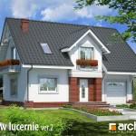 Lucerna 01 - 108,29 m2 - Archon