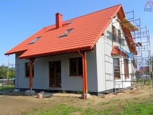 Huset i Maszewo