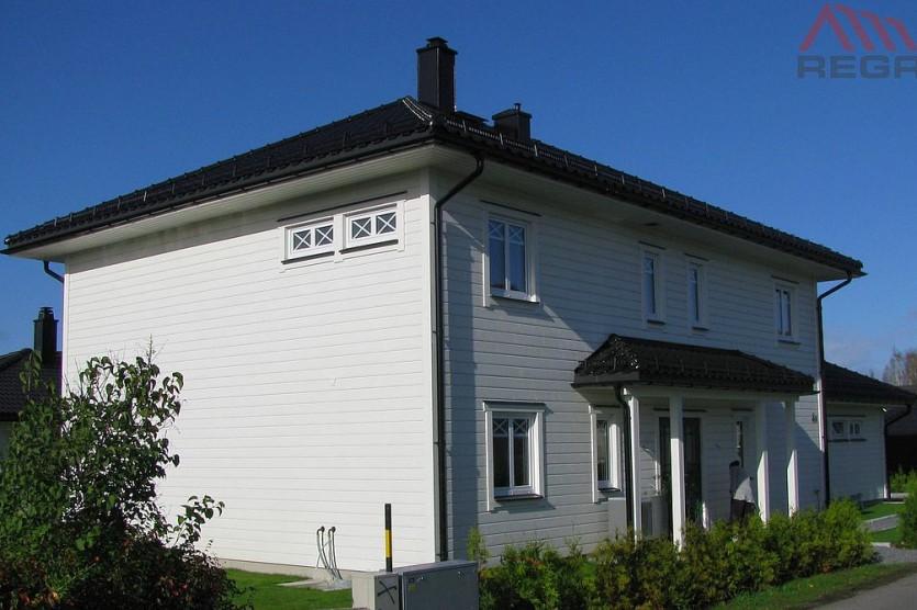W norweskim stylu
