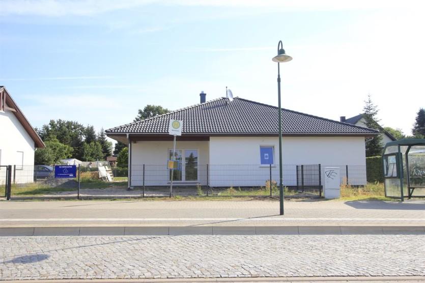 Deuxième maison à Kläden