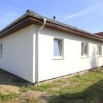 The second house in Kläden