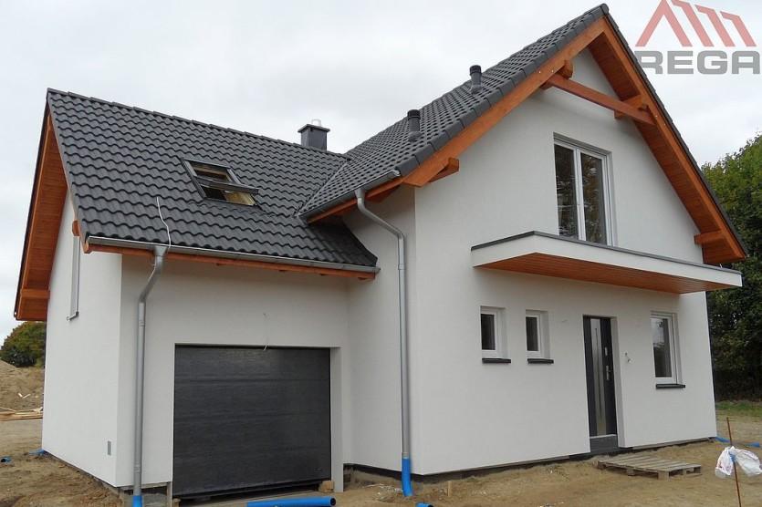 Haus in Korytowo
