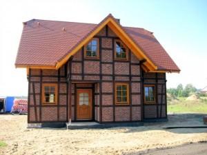 Près de Piła (Pologne)