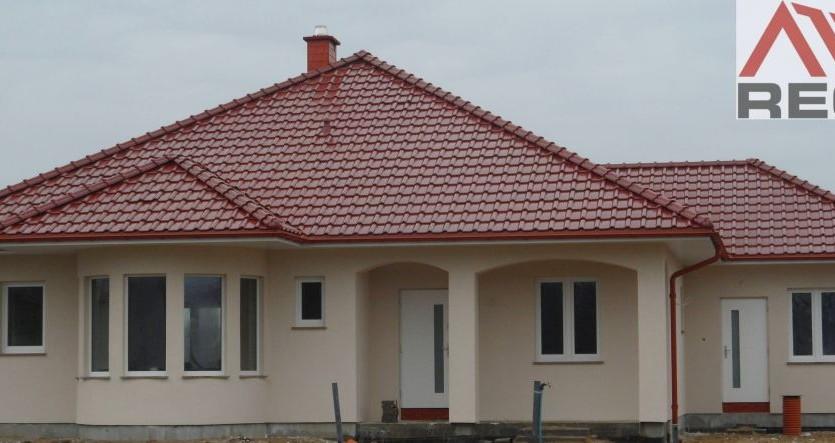 Interesujący dom