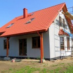 Dom w Maszewie