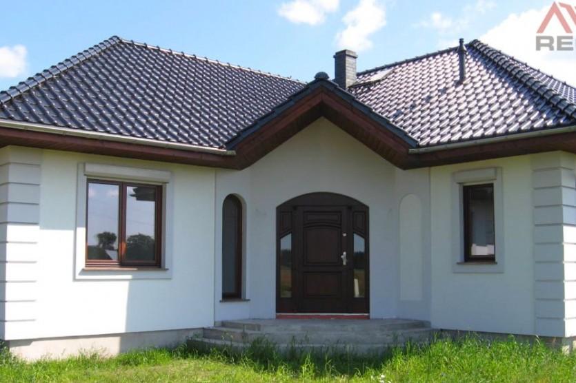Dom na uboczu