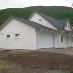 Pośród norweskich fiordów