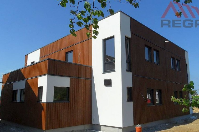 Modern in Sarpsborg